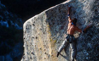 ¿A qué llamamos estar fuerte en Escalada?