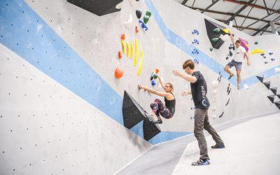 ¿Qué tipo de circuitos podemos hacer en bouldering indoor?