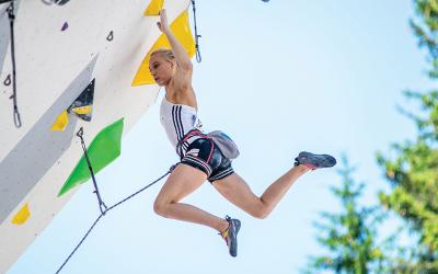 Qué es la escalada deportiva y su inclusión en los Juegos Olímpicos